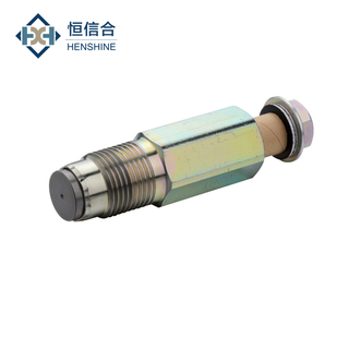 095420 0201 Common Rail Injector Pressure Relief Valve